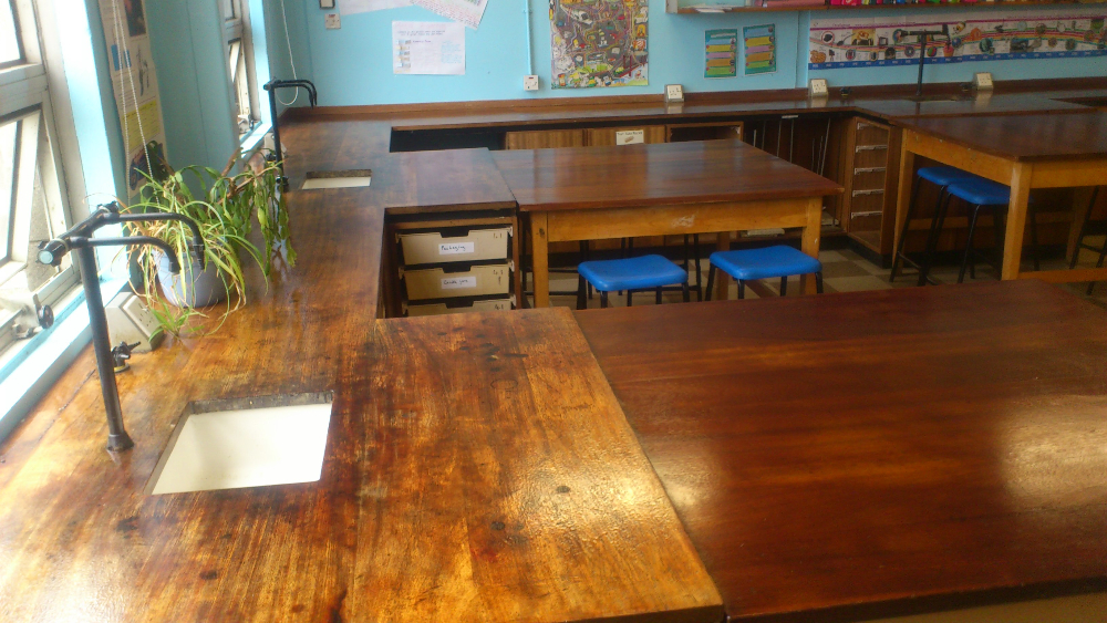 Camborne Science Amp International Academy Furniture
