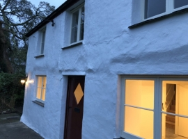 Completion of cottage refurbishment (1)