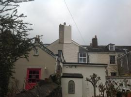 Falmouth Road, Truro