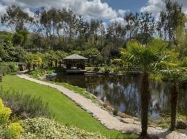 The Emerald Gardens