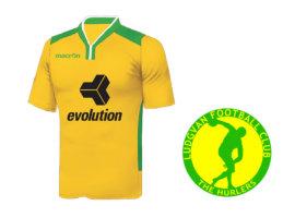 Ludgvan FC sponsors