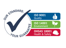 ISO Certificates of Compliance standards