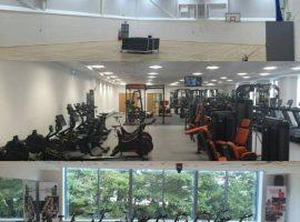 Tremough Sports Centre